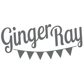 Bride to be Girlande – Ginger Ray